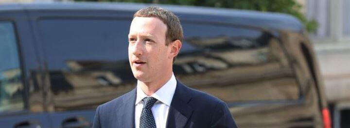 Mark Zuckerberg Now The Third-Richest Person In The World