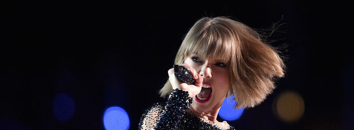Taylor Swift Owns At Least $84 Million In Real Estate Across Four States