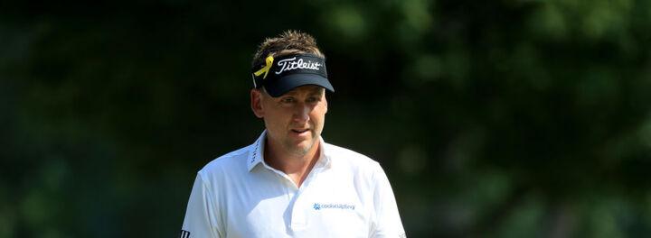 Golfer Ian Poulter Owns 14 Ferraris Worth More Than $25 Million