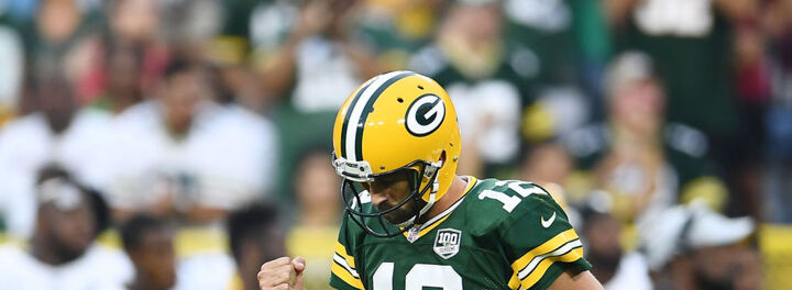 Aaron Rodgers' New Contract Will Pay Him $400,000 Per Day For The Next 200 Days