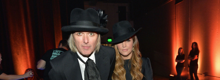 Lisa Marie Presley Has A Good Day In Court, Shuts Down Ex