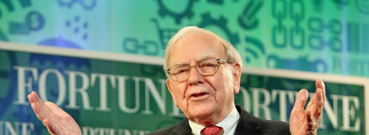 An Apple Stock Market Rally Made Warren Buffett $2 Billion In One Day