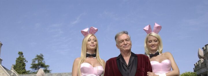 The Hefner Family Sells Off Last Stake In Playboy Enterprises For $35M