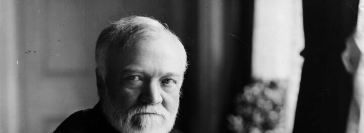 Andrew Carnegie's 110-Year-Old Advice On Attaining Wealth And Prosperity