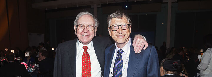 How To Become A Billionaire In A Few (Not So) Easy Steps