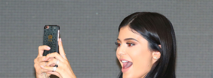 The Average American Needs To Work For 10 Years To Make What Kylie Jenner Does In One Day