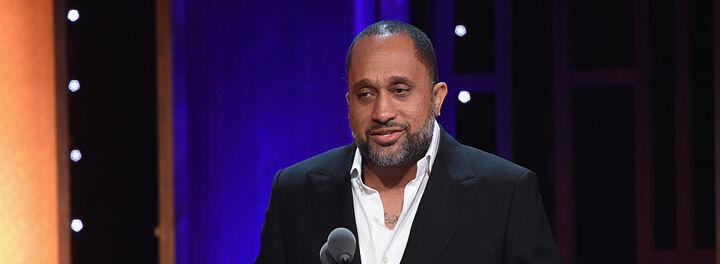 'Black-ish' Creator Kenya Barris Signs $100M Netflix Deal