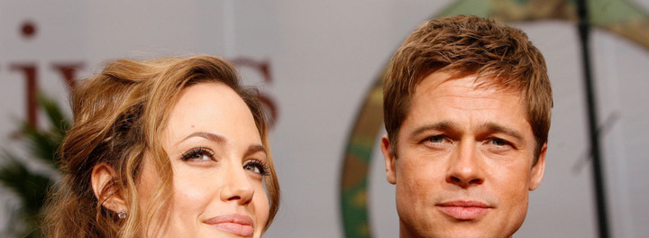 The Brad Pitt / Angelina Jolie Divorce Battle Is Getting UGLY
