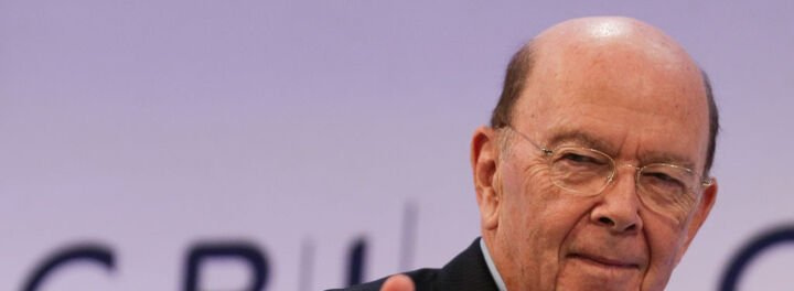 US Commerce Secretary Wilbur Ross Accused Of Swindling $120M From Associates, Not Paying For Sweetener