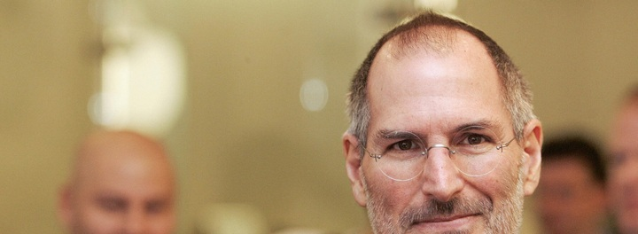 How Rich Would Steve Jobs Be At Apple's $1 Trillion Market Cap?