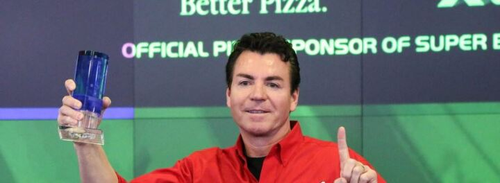 """Papa John"" Schnatter Says He Has ""No Confidence"" In His Company's Management (Meanwhile Sales Are Down Massively)"