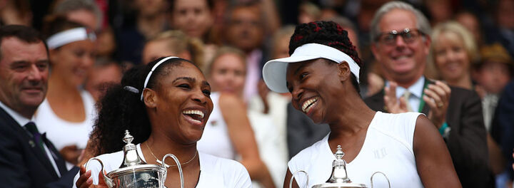 Serena Williams Net Worth Vs. Venus Williams Net Worth - Which Sister Wins The Match Of Money?