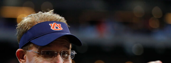 Auburn's Gus Malzahn Just Donated $2 Million To Help His Football Team