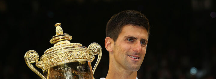 Novak Djokovic Has Beaten Out Roger Federer In Total On-Court Career Earnings