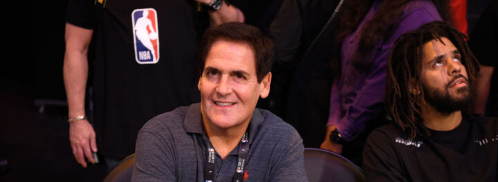 Mark Cuban Set A World Record In 1999 By Spending $40 Million Online