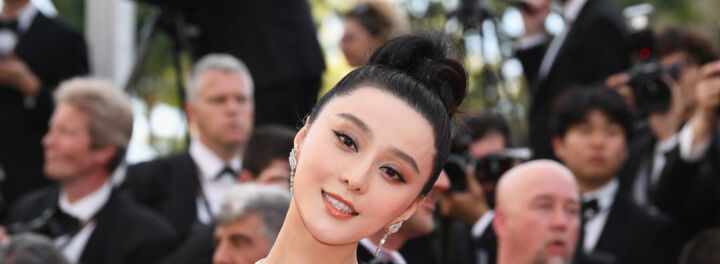 Fan Bingbing Was Suing Chinese Billionaire When She Disappeared