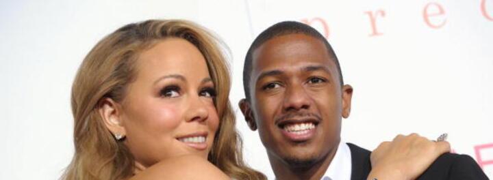 Mariah Carey & Nick Cannon Net Worth