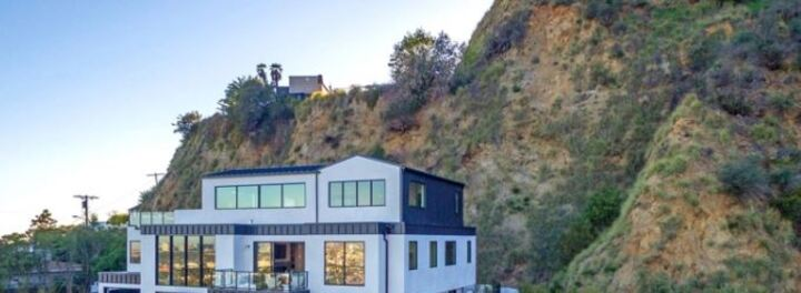 Demi Lovato Just Listed The Hollywood Hills Mansion Where She Overdosed For $9.4 Million