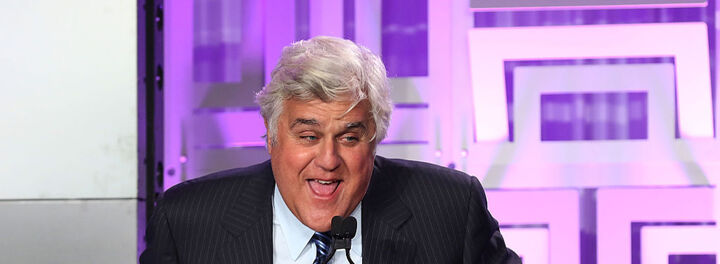Jay Leno Net Worth: How Much Money Has The Comedian Made Over His Career? And What's His Car Collection Worth?