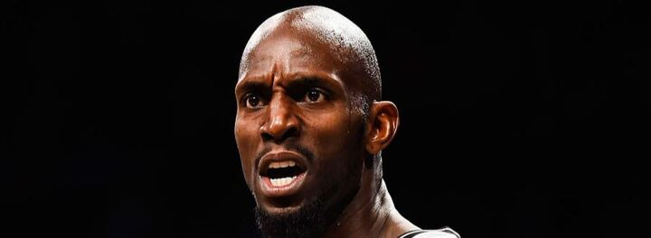 Kevin Garnett Is Suing His Former Accountants For (Allegedly) Stealing $77 MILLION