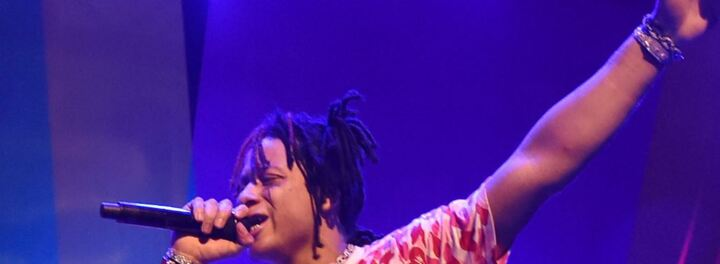 Trippie Redd Net Worth