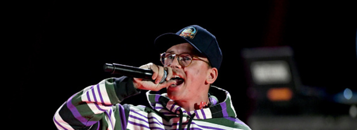 Logic Made $17 Million Over The Past Year
