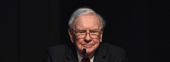Warren Buffett: How The Famously Frugal Billionaire Spends His Money