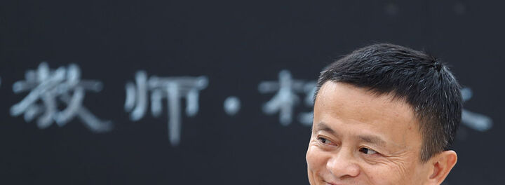Alibaba Founder Jack Ma Is The Richest Man In China, Once Again