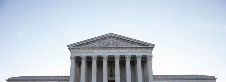 Here's How Much Supreme Court Justices Get Paid