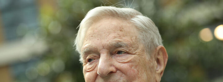 Debunking The Conspiracy Theories About George Soros And How He Spends His Money
