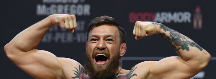 Conor McGregor Net Worth And Career Earnings As He Gears Up For $50 Million Khabib Payday