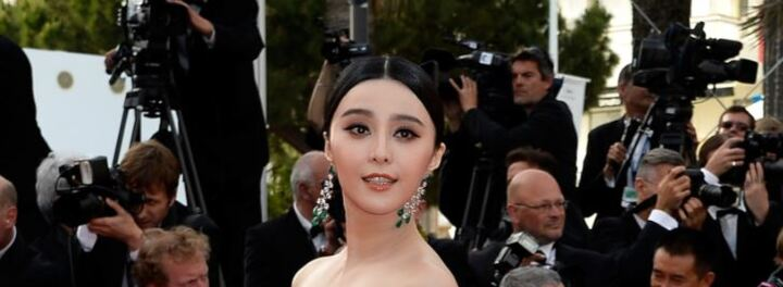 Chinese Tax Authority Slaps Movie Star Fan Bingbing With $128 Million In Back Taxes And Fines
