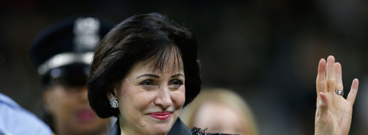 Gayle Benson Net Worth