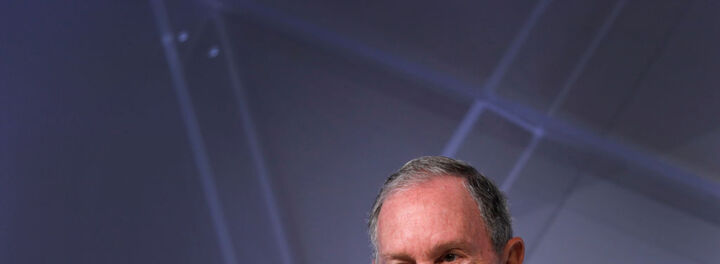 Michael Bloomberg Just Made An Enormous Donation To His Alma Mater To Fund Financial Aid