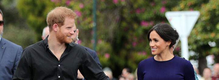 Look Out Prince Harry, The IRS Wants Its Share Of Your Royal Fortune