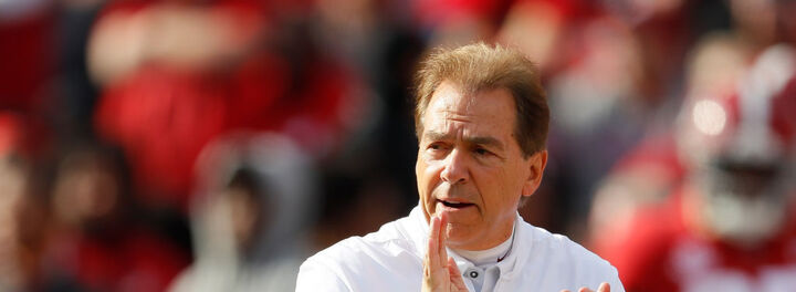 Nick Saban Could Make More Money In Bonuses Than Any Alabama Coach Ever