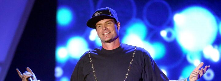 "Vanilla Ice Is Getting Divorced, And Documents Reveal He's Still Making Tons Off ""Ice Ice Baby"" Royalties"