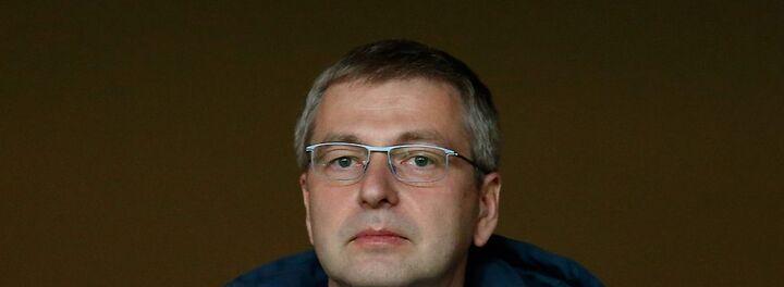 Billionaire Oligarch Dmitry Rybolovlev Detained In Monaco
