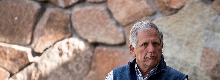 Les Moonves Very Likely Just Lost $120 Million Due To Sexual Harassment Allegations