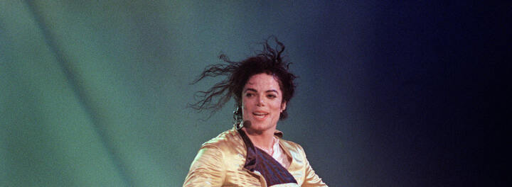 Michael Jackson Dominates The List Of The 13 Highest Earning Dead Celebrities
