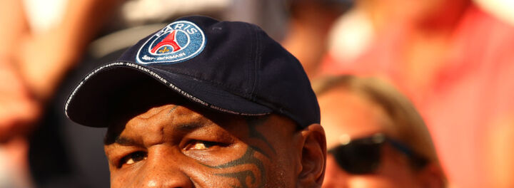How Did Mike Tyson Manage To Blow Through $400 Million?
