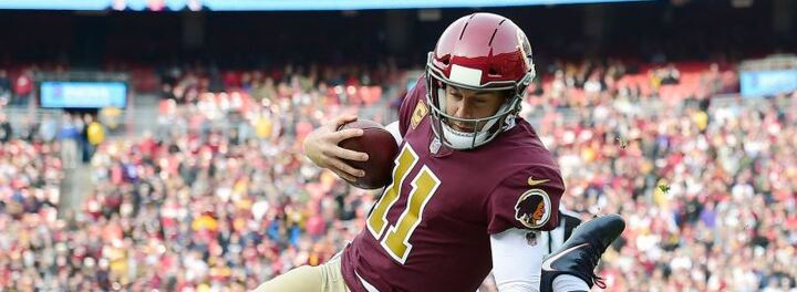 Alex Smith Will Make $71 Million If He Can't Play Football Next Year