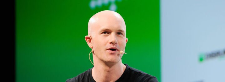 Coinbase CEO Brian Armstrong Is The First Crypto Billionaire To Sign The Giving Pledge