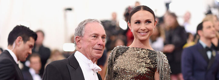 15 Heirs And Heiresses To The Biggest American Brands And Fortunes