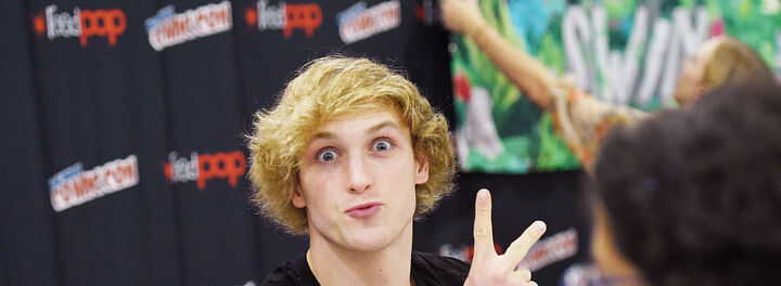 Highest Paid You Tube Stars: Controversies Didn't Stop Logan Paul From Making A Ton Of Money This Year