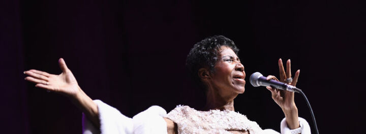 The IRS Says The Late Aretha Franklin Owes $7.8 Million In Back Taxes And Penalties