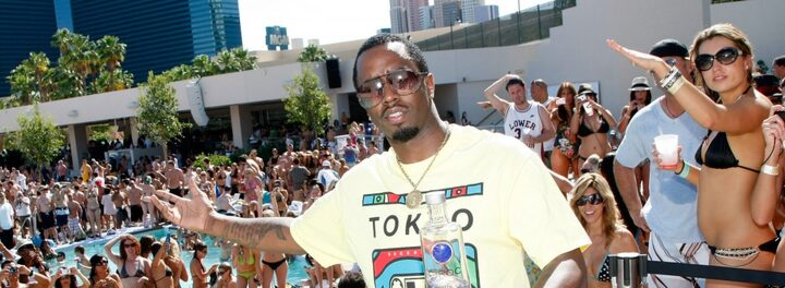 A Bunch Of Celebrities, Including Diddy, Could Be In Trouble With The FTC Over Cîroc Ads