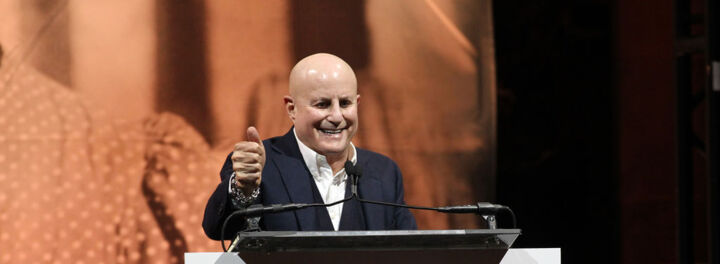 Ronald And Debra Perelman Donate $65 Million To Princeton. Why Doesn't That Seem Like A Lot Of Money?