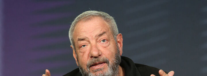 Dick Wolf Net Worth: Divorce Documents Reveal Law & Order Creator's Ridiculous Monthly Income