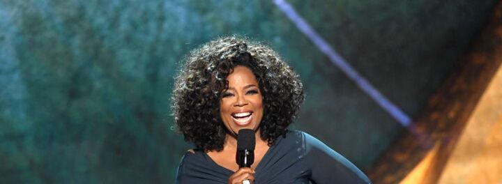 How Oprah Winfrey Earned Her $3.2 Billion Net Worth